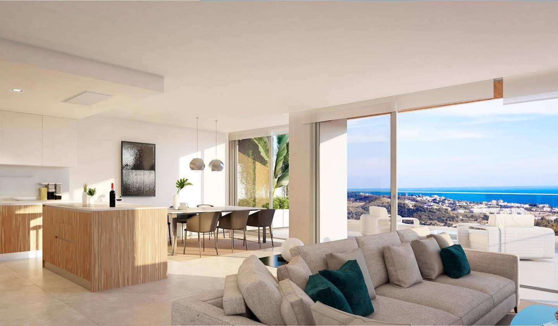 Appartement avec piscine Province de Malaga