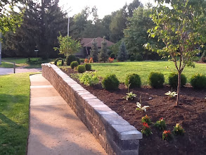 Photo: landscaping services 43509
