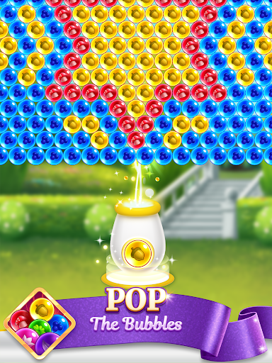 Princess Alice - Bubble Shooter Game apkdebit screenshots 11