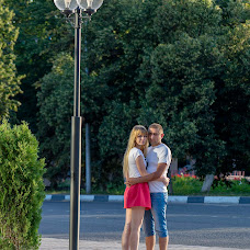 Wedding photographer Elena Kartashova (moskow333). Photo of 19.07.2016