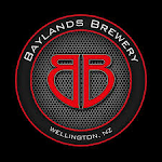 Logo of Baylands Petone Pale Ale