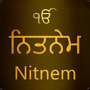 Nitnem  Sahib With Audio