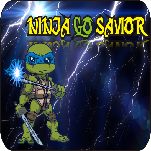 Ninja Go Savior (game)