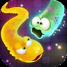Big Snake.io: slither worm vs venom snake icon