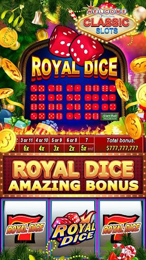 Download Classic Slots - Free Casino Slot Games MOD APK 1