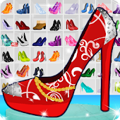 High Heel - Shoe Designer