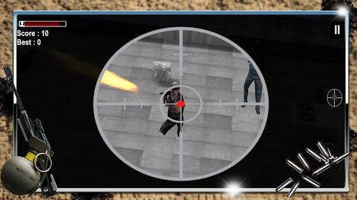 玩免費動作APP|下載ガンシップのヘリコプター狙撃 app不用錢|硬是要APP