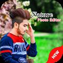 Nature Photo Editor - Nature Photo Frame 2020 icon