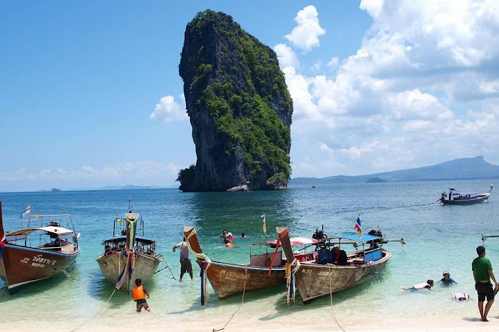 Thailand Underrated Destination | Krys Kolumbus Travel Blog
