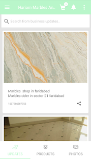 Hariom Marbles And Tiles - náhled
