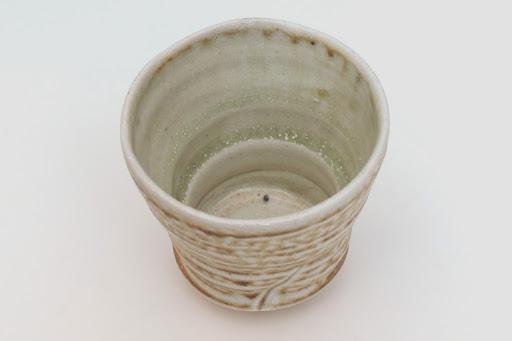 Sandy Lockwood Ceramic Yunomi 042