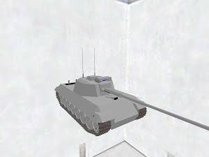 新型重戦車