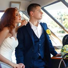 Wedding photographer Svetlana Fokina (Lanafox). Photo of 04.08.2017