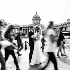 婚礼摄影师Richard Konvensarov(konvensarov)。28.01.2019的照片