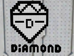 Diamond Moters. Logo