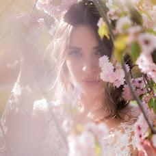 Wedding photographer Zagid Ramazanov (Zagid). Photo of 23.04.2017