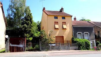 maison à Bezenet (03)