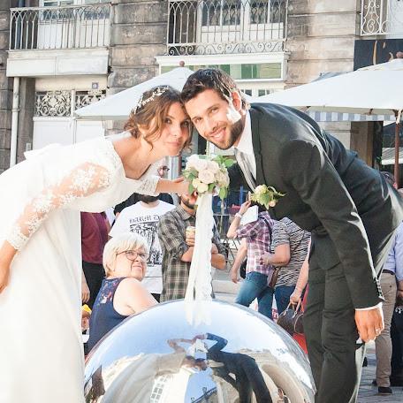 Wedding photographer Elena Zavdoveva (zavelena). Photo of 14.02.2017