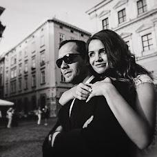 Wedding photographer Mikhaylo Chubarko (mchubarko). Photo of 28.11.2017