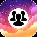 فالور بگیر اینستاگرام رایگان 👑❤️ icon