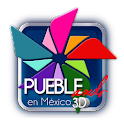 Puebleando en 3D Veracruz icon