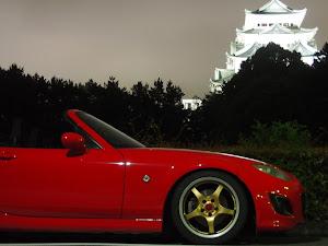 ロードスター NCEC のカスタム事例画像 峯さんの2020年07月09日23:19の投稿