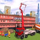 tıbbi okul inşaat oyun