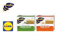 Angebot für 2 x Wasa Delicate Crisp im Supermarkt - Wasa