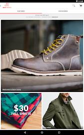 JackThreads: Shopping for Guys Screenshot 10
