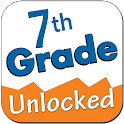 7th Grade Unlocked icon
