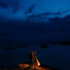 Wedding photographer Gerardo Ojeda (ojeda). Photo of 21.08.2017