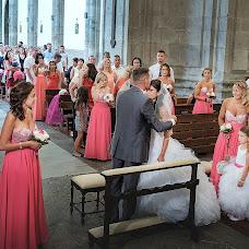 Wedding photographer Dani Amorim (daniamorim). Photo of 13.02.2017