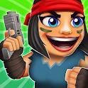 Action Squad Apocalypse Heroes icon