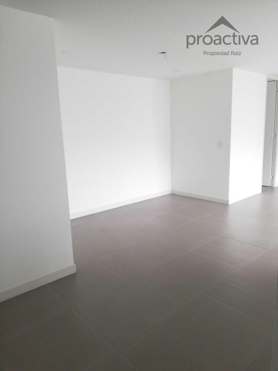 apartamento en arriendo altos del poblado 497-7121