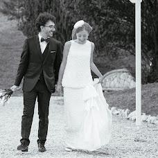 Wedding photographer Luca Di biase (lucadibiase). Photo of 01.04.2015