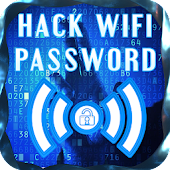WiFi Password Hacker - PRANK