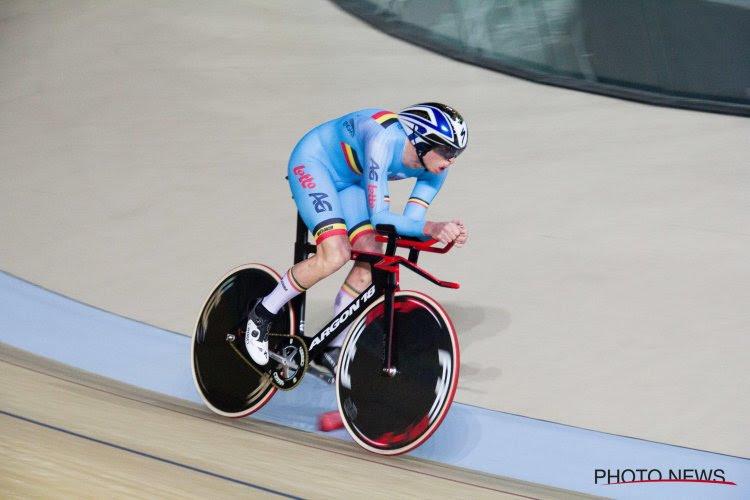 Mondiaux de para-cyclisme: La Belgique glane deux nouvelles médailles
