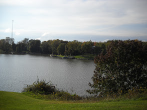 Photo: Candlewood Lake