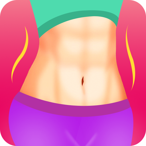 Abs Workout-Burn belly fat for Android