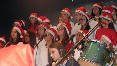 Photo: alcuni coristi