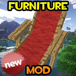 Download Furniture Mod For Minecraft Pe For Pc