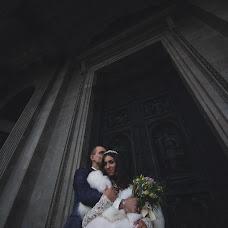 Wedding photographer Anastasiya Parfenova (parfenovaa). Photo of 22.12.2016