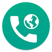 JusCall - international calling and global calls