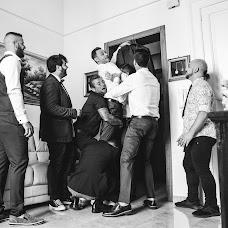 Fotografo di matrimoni Graziano Notarangelo (LifeinFrames). Foto del 21.02.2019