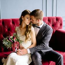 Wedding photographer Ulyana Sheveleva (Ulia3). Photo of 27.04.2017