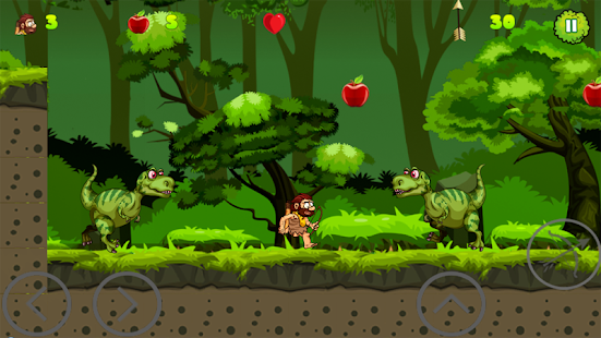 Caveman Adventure- screenshot thumbnail