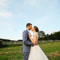 Wedding photographer Dmitriy Stepancov (DStepancov). Photo of 28.08.2017