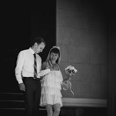 Wedding photographer Evgeniy Zinchenko (EZwedding). Photo of 30.08.2013