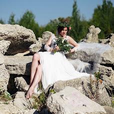 Wedding photographer Nataliya Lobacheva (Natali86). Photo of 22.09.2018