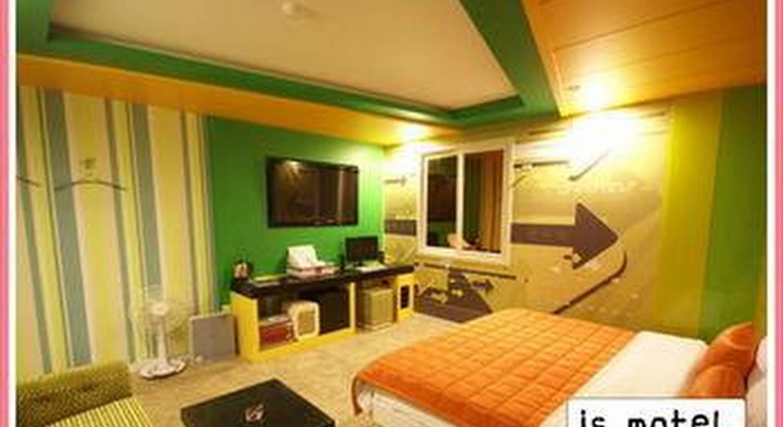 IS Motel